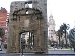 Puerta de la Ciudad Vieja