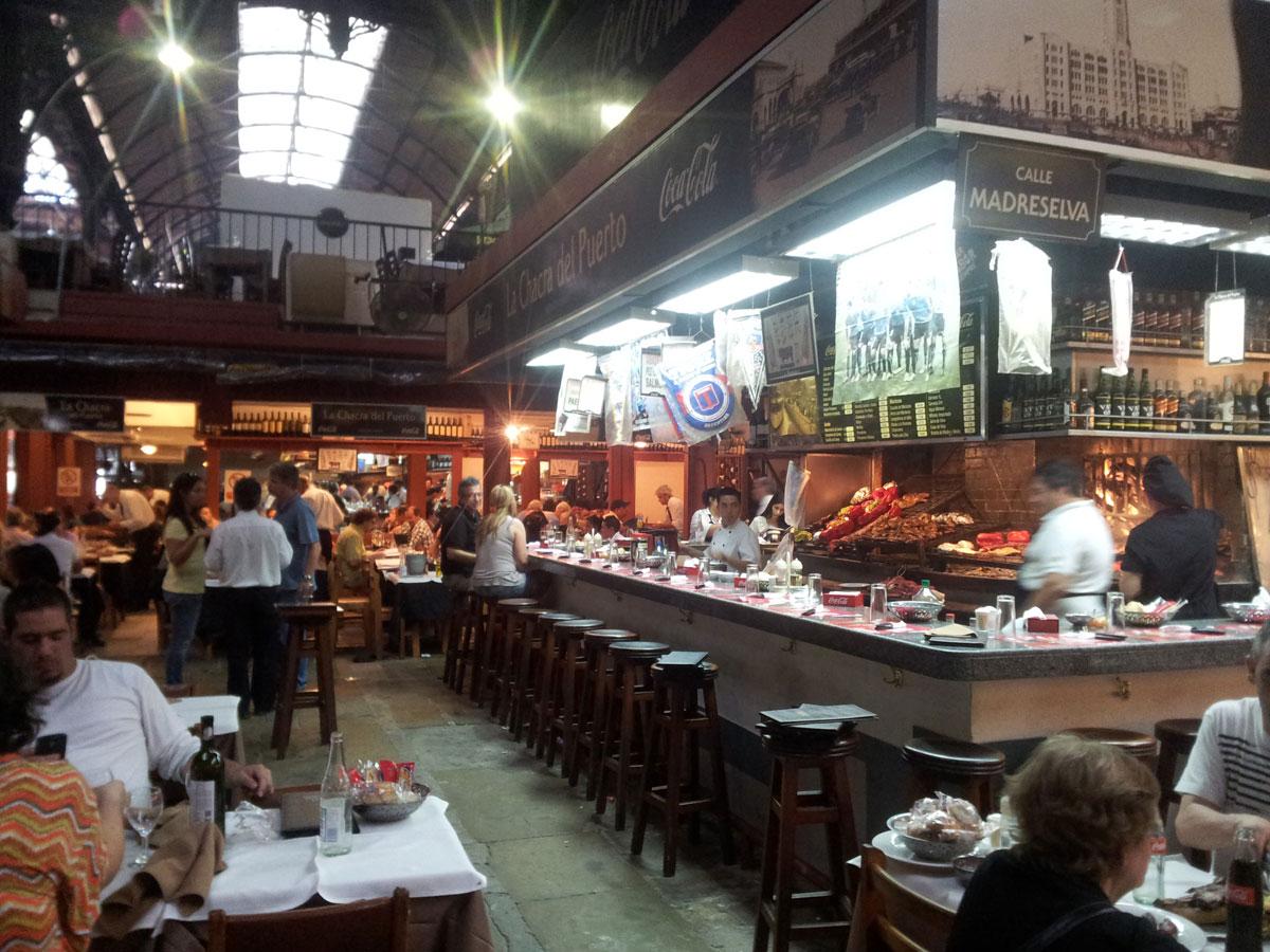 Mercado de Puerto
